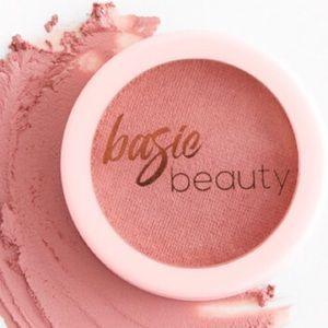 Basie Beauty It's October 3rd Jelly Blush